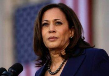 Mujer de Miami se declara culpable de amenazar a vicepresidenta Harris