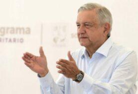López Obrador confía iniciar en diciembre vacunaciones contra covid-19