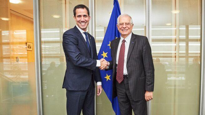 La UE defiende la misión a Caracas que intentó el retraso de los comicios