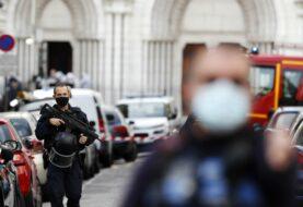 La UE se solidariza con Francia tras el atentado de Niza