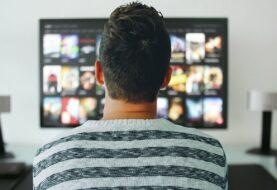 Las plataformas audiovisuales de pago crecen un 33 %