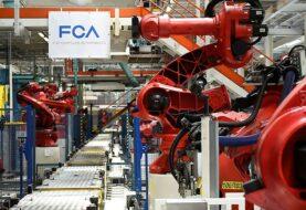 Las ventas de Fiat Chrysler en EEUU cayeron un 10 % en el tercer trimestre