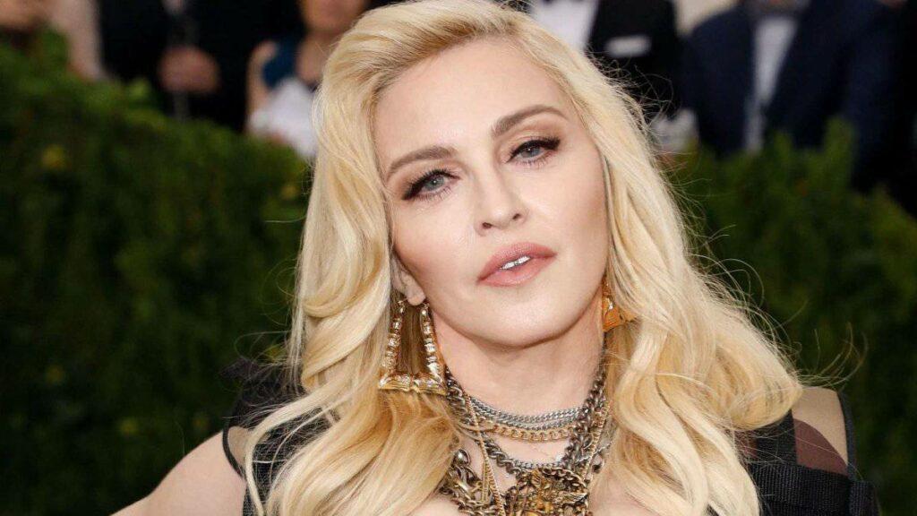 Madonna pone punto y final a su vida en Lisboa