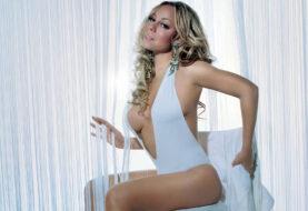 Mariah Carey abre el baúl de los recuerdos con música inédita