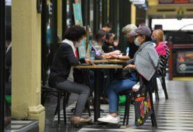 Melbourne en Australia supera al covid-19