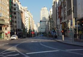 No se dan las circunstancias para cesar la alarma en Madrid
