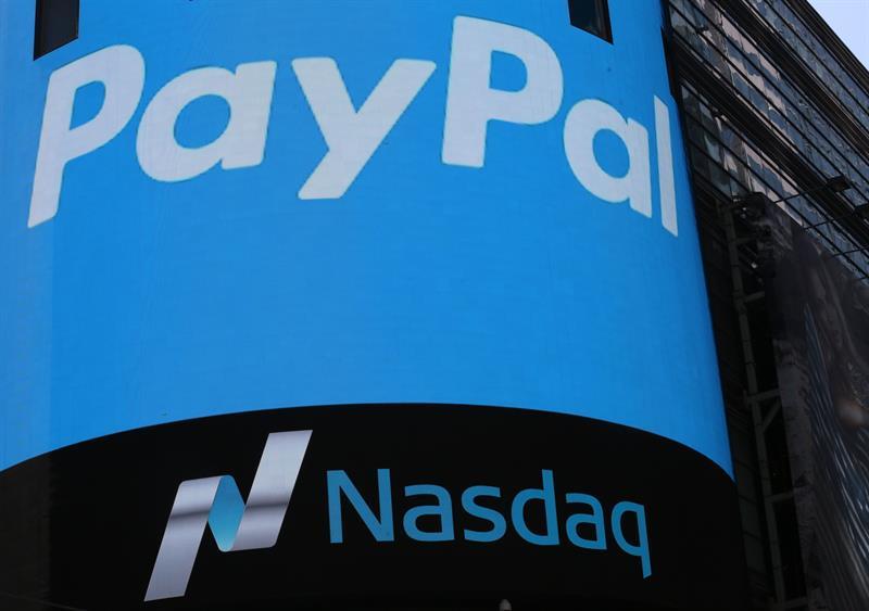 PayPal permitirá adquirir criptomonedas a partir de 2021
