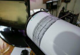 Registran sismo de magnitud 4,07 en provincia ecuatoriana