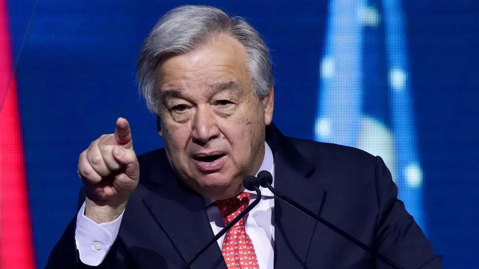 """ONU reclama al mundo volver a una """"senda común"""" hacia el desarme nuclear"""