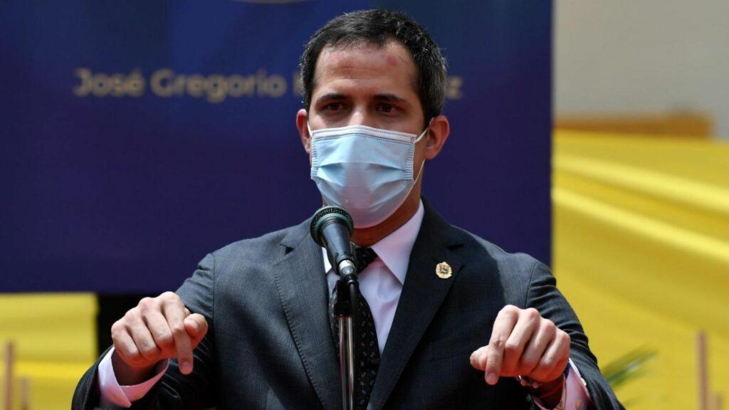 Tribunal pedirá a Gobierno británico que aclare si reconoce a Maduro o Guaidó