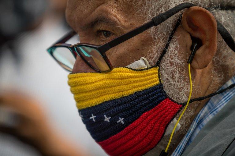 Venezuela supera los 91.000 casos y 789 fallecidos por Covid-19