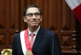 Vizcarra será investigado por supuestos casos de corrupción