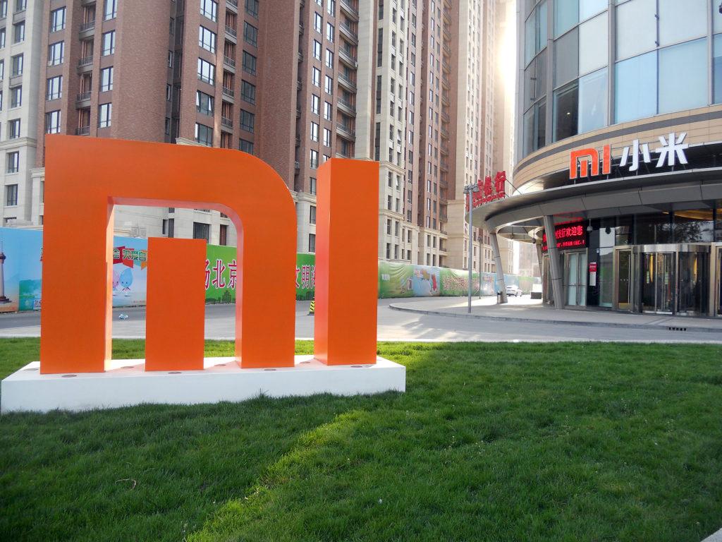 Xiaomi supera por primera vez a Apple