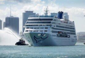 Carnival cancela también sus cruceros desde Miami y Cañaveral