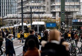 Alemania registra 12.097 contagios en 24 horas