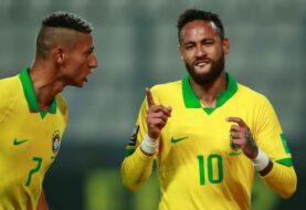 Brasil convoca a Felipe y Diego Carlos para duelos con Venezuela y Uruguay