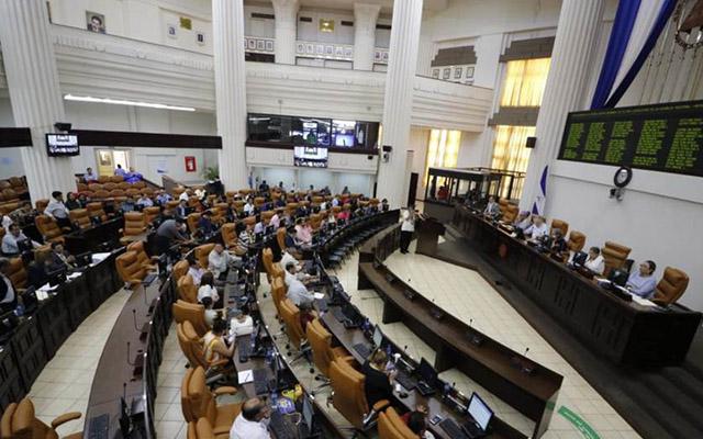 Cadena perpetua en Nicaragua amenaza a quienes luchan por derechos