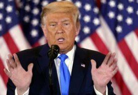 Trump presentará demanda para impugnar votación en Nevada
