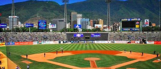 Béisbol venezolano comienza el 15 de noviembre y evalúan permitir público