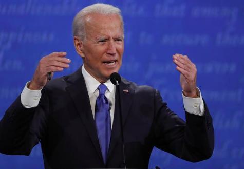 Latinos siguen apegados a Biden en recta final: 62 % frente a 29 % de Trump