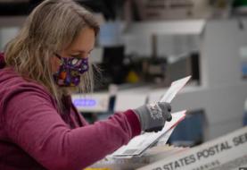 Un juez de Estados Unidos ordena la búsqueda de posibles votos extraviados