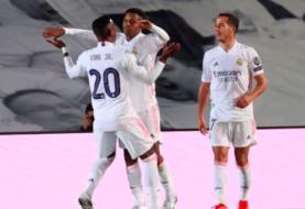 Rodrygo da tres puntos claves al Real Madrid ante Inter