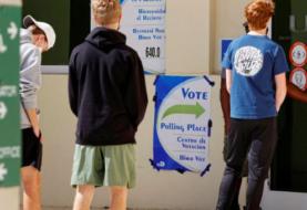 Cierran las primeras urnas en cuatro estados claves de EEUU