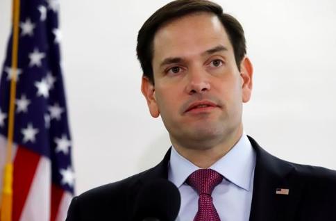 """Marco Rubio: hay que contar """"todos los votos"""" antes de declarar un ganador"""