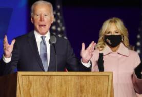 """Joe Biden pide calma e insiste en que """"cada papeleta debe ser contada"""""""