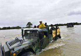 Sur de Florida se prepara para las lluvias y fuertes vientos de Eta