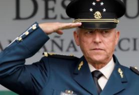 Exministro mexicano Cienfuegos se declara no culpable ante tribunal de EE.UU.