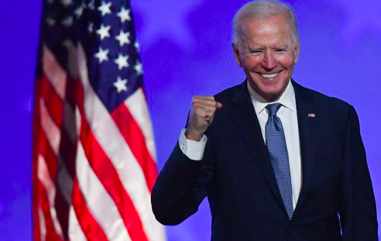 Biden se pone a la cabeza en Georgia con el escrutinio prácticamente cerrado