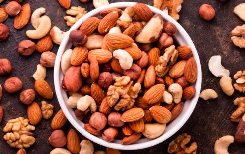 Consumo de frutos secos modula la fertilidad masculina