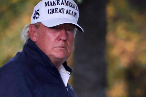 Gobierno Trump instruye a sus fiscales a investigar supuesto fraude electoral