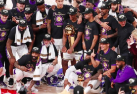 NBA comenzará el 22 de diciembre