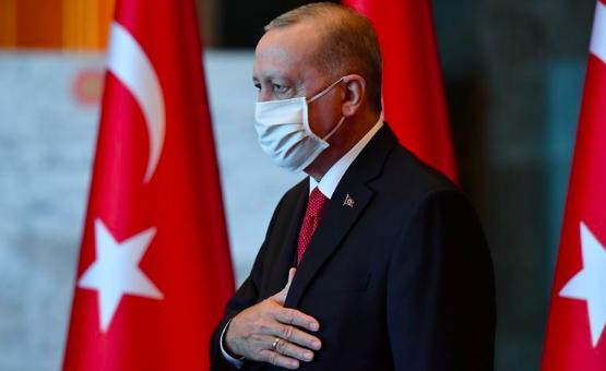 Erdogan felicita a Biden por su victoria electoral
