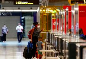 España exigirá PCR negativos a los viajeros de los países de riesgo por coronavirus