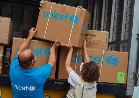 Unicef y la OPS abren licitación para 2.000 millones de dosis de vacuna covid