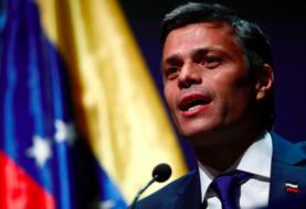 """Leopoldo López cree que """"Guaidó debe seguir como presidente interino"""""""