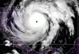 Huracán Iota de categoría 5 más cerca de Nicaragua