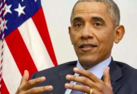 Obama afirma que Trump y Bolsonaro minimizan ciencia ante el cambio climático