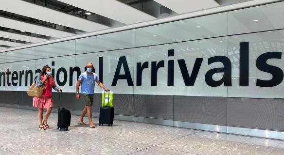 Reino Unido y EE.UU. firman un acuerdo sobre vuelos tras el Brexit