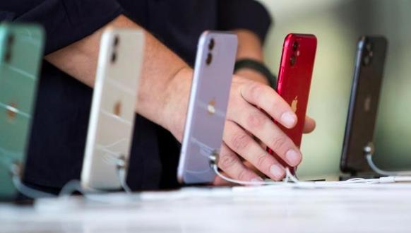 Apple pagará 113 millones en EE.UU. por haber ralentizado los iPhones viejos