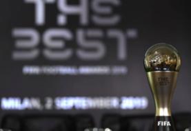 Premios FIFA The Best se entregará el 17 de diciembre