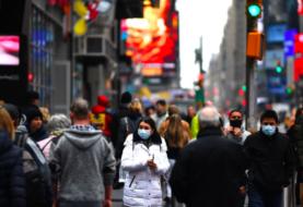 Nueva York impone nuevas restricciones en la ciudad por avance del COVID-19