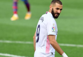 Real Madrid viajará a Milán sin Benzema y con Casemiro