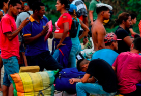 Oposición venezolana denuncia que Trinidad y Tobago deportó a 16 menores