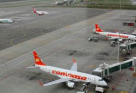 Régimen de Maduro autoriza vuelos comerciales a Bolivia y Rusia