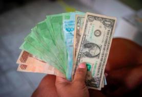 Precio del dólar se dispara en Venezuela