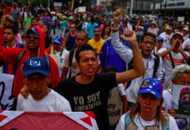 Denuncian 187 ejecuciones extrajudiciales en protestas venezolanas desde 2014